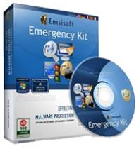 Kit de Emergencia libre de a-squared