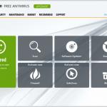 Cómo instalar y usar Avast Antivirus Freeware: