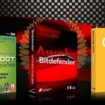 El Mejor Software de Antivirus : Nuevos ganadores y perdedores
