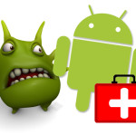Dispositivos de Android Antivirus aplicaciones