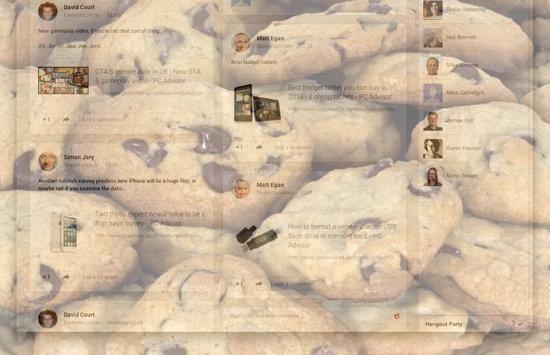 Cómo borrar las cookies y el historial de navegación