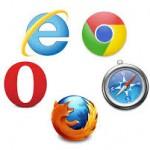 Cómo borrar las cookies y el historial de navegación: Internet Explorer, Chrome, Firefox, Safari