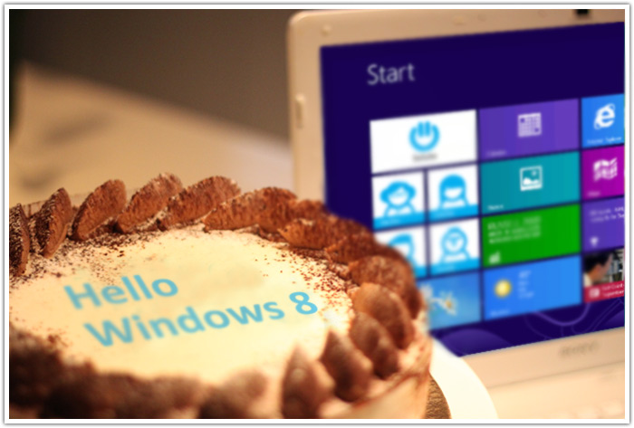 instalar Windows 8 o Windows 8.1