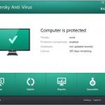 Revisión Kaspersky AntiVirus 2014 [Full español descargar x86/x64]
