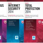 Revisión de McAfee Antivirus Plus