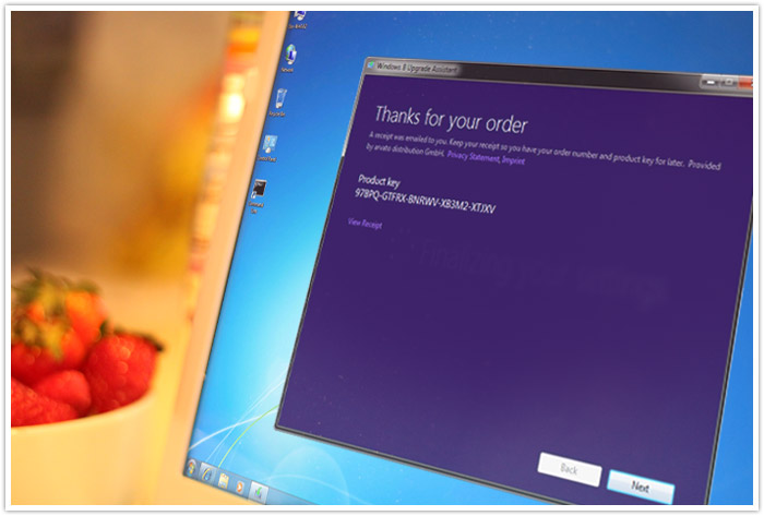 Compra Windows 8.1