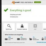 Avast 2014 Descargar – Nueva interfaz, protección mejorada, escaneos más rápidos.