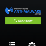 Malwarebytes Anti-Malware aplicación para Android