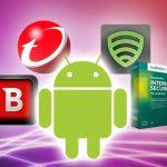 El Mejores Antivirus para Android 2017