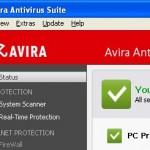 Reseña y Descargas de Avira Suite Antivirus 2014