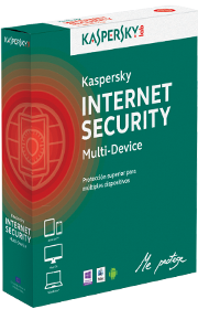 Kaspersky Internet Security Multi–Device