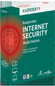 Kaspersky Internet Security Multi–Device