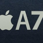 Manzana A7 chips spec outed: iPhone 5S, iPad Air y el iPad Mini