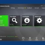 Revisión Symantec Norton Internet Security 2014