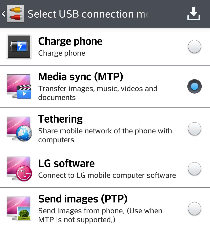 transferir tu biblioteca de iTunes a un Android smartphone o tablet