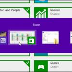 Cómo cambiar las tareas en la pantalla de inicio en Windows 8.1
