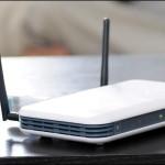Bloquear la red wifi con El Router inalámbrico de opción de aislamiento