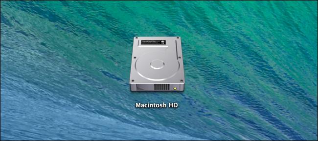 Mac disco