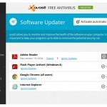 Reseña de Antivirus Gratuito Avast 2014