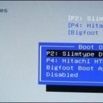 Cómo cambiar el orden de arranque en el BIOS de su ordenador