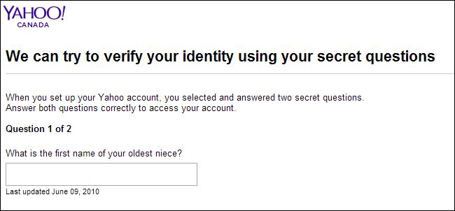 Como proteger tus cuentas