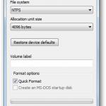 Cómo configurar una unidad flash USB para instalar Windows 7