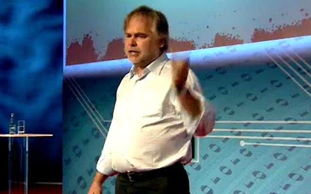 CEO de Kaspersky