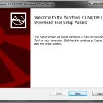 Como instalar Windows 7 con un memoria flash USB