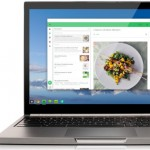 Chrome OS da la bienvenida al primer juego de aplicaciones Android compatibles nativamente