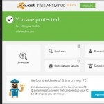 Reseña de Avast Antivirus Free 2015