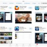 Cómo descargar vídeos de YouTube para el iPad y el iPhone con aplicaciones gratis