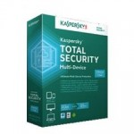 Kaspersky lanza el Total Security Multi-Device