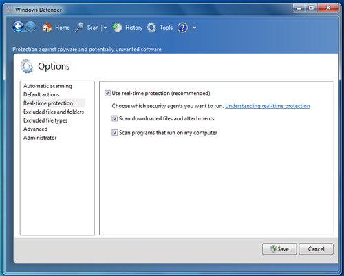 windows defender para windows 8 64 bits
