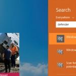 Como activar Windows Defender en Windows 8 (en XP, y Windows 7)
