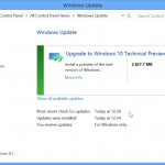 Cómo actualizar de Windows 7 u 8 a Windows 10 usando las Actualizaciones de Windows