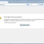 Cómo habilitar el soporte de video de Youtube HTML5 en Mozilla Firefox
