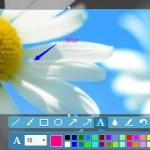 Cómo hacer una captura de pantalla en Windows 8