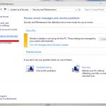 Como deshabilitar Windows SmartScreen en Windows 10