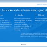 Cómo cancelar la reserva de Windows 10