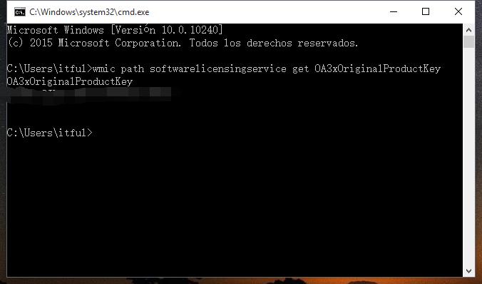 clave de producto para activar windows 8.1