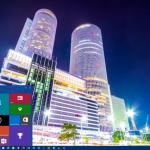 Cómo cambiar su fondo de pantalla y pantalla de inicio de sesión en Windows 10