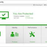 Análisis de Norton Security Deluxe 2016