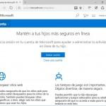 Cómo configurar el modo Familia en Windows 10