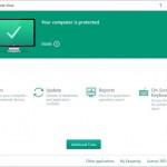 Reseña Kaspersky Antivirus 2016