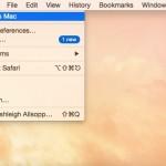 Cómo ver las especificaciones de su Mac: Encontrar el modelo, procesador, memoria, número de serie y más en su iMac, MacBook, Mac mini o Mac Pro