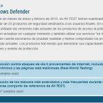 El Mejor Antivirus 2016 del Mundo: Prueba y Comparativas Antivirus