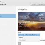 Desactivar los anuncios en la pantalla de bloqueo de Windows 10