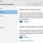 Cómo realizar un análisis offline con Windows Defender