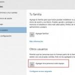 Cómo crear y eliminar una cuenta de usuario local en Windows 10