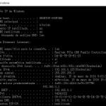 Cómo saber, renovar o cambiar la dirección IP en Windows 10